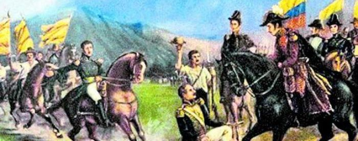 On several occasions, the Colombian authorities experienced pressure from the British Legation in Bogotá in order to achieve behaviour favourable to British interests.